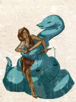 Illustration by Molly McCracken
