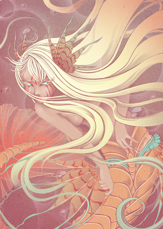 Illustration by Nazanin Abedin