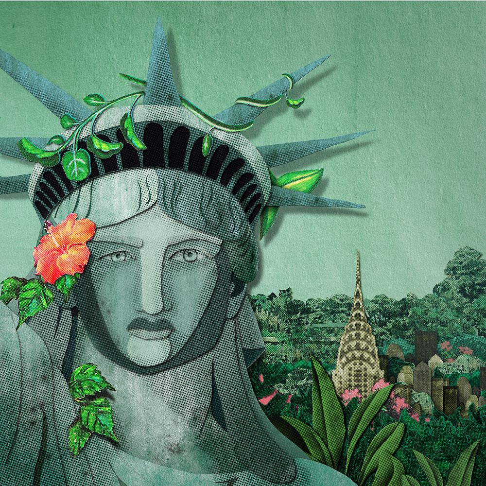 Illustration by Christina Olanick