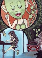 Illustration by Pei-Jou Wu