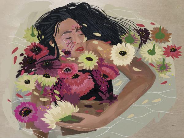 Illustration by Radha Joshi Raulgaonkar