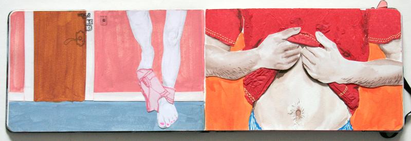 Illustration by Raphael Capalad
