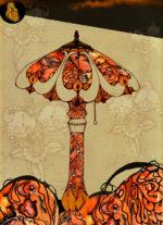 Illustration by Robin Richardson