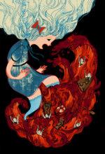 Illustration by Rosena Fung