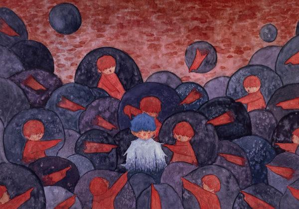 Illustration by Ruina Cao