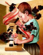 Illustration by Ryan Lake