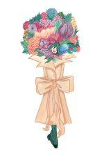 Illustration by Sabrina Lin
