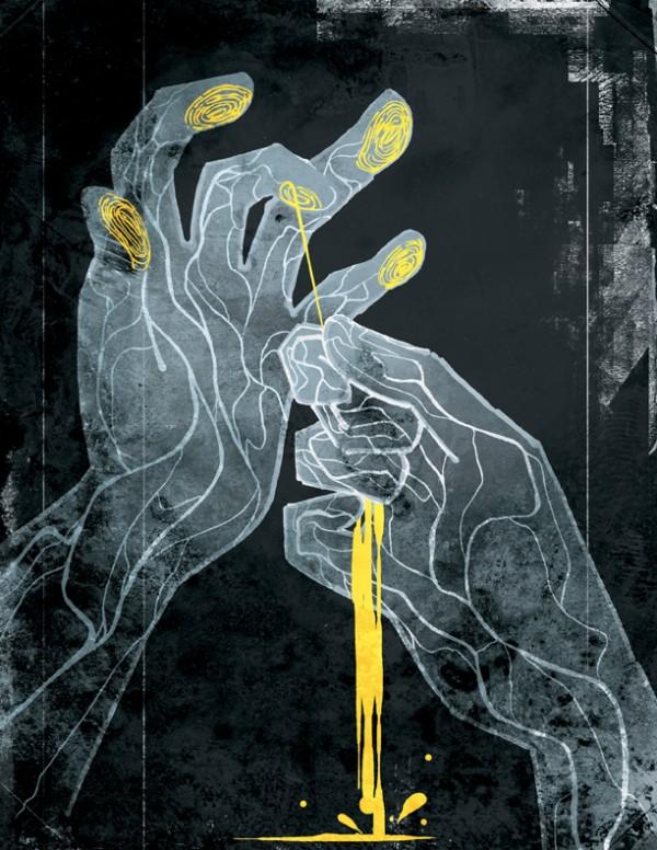 Illustration by Sam Singh