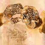 Illustration by Samia Taqi
