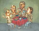 Illustration by Sarah Jane Deas