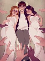 Illustration by Sarah Pedro