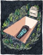 Illustration by Steffa Krasilowez
