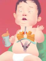 Illustration by Steve Hong