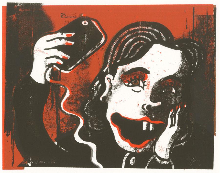 Illustration by Steve Shearer