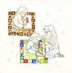 Illustration by Sydney Madia