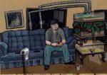 Illustration by Terence Baker