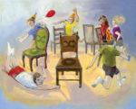 Illustration by Theresa Shain