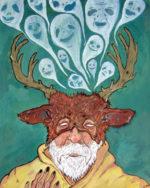 Illustration by Trevor Henderson