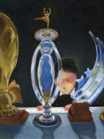 Illustration by Zhan Ni Li