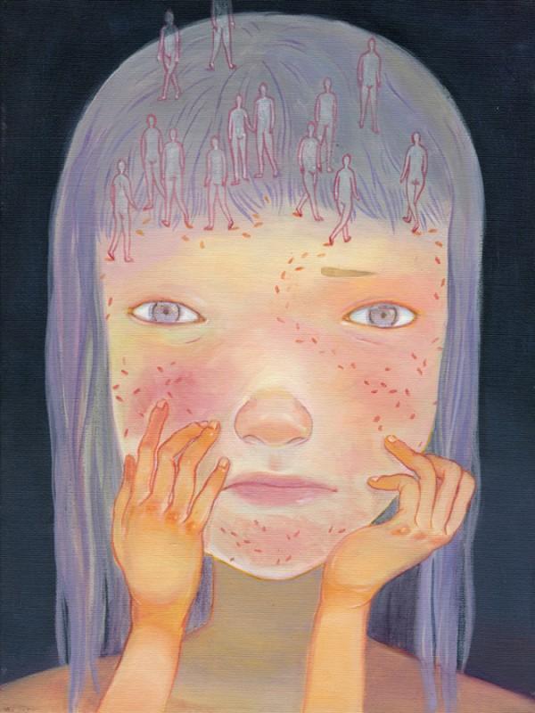 Illustration by zhan_ni_li_7